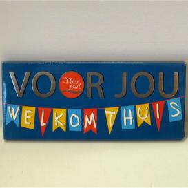 Voor jou Welkom thuis