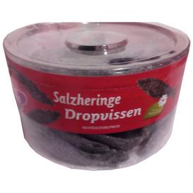 Silo Dropvissen