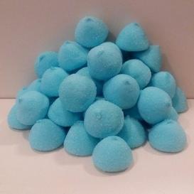 Spekbollen Blauw 18 stuks