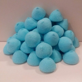 Spekbollen Blauw 1 kilo