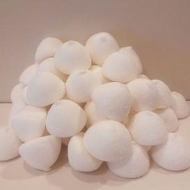 Spekbollen Wit 18 stuks