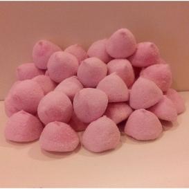 Spekbollen Roze 20 stuks