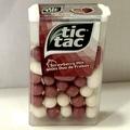 Tictac Strawberry Mix