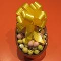 Paasei met Mini eggs