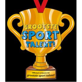 Party Trofee Sporttalent