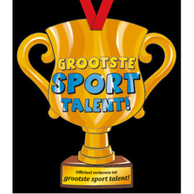 Party Trofee Sporttalent