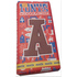 Tony's Chocolonely letter A