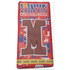 Tony's Chocolonely letter M