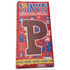 Tony's Chocolonely letter P