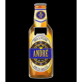 Flesopener Andre
