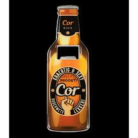 Flesopener Cor