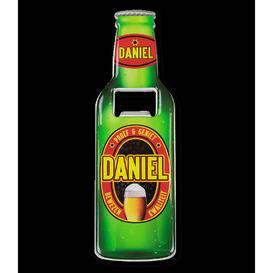 Flesopener Daniel
