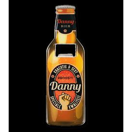 Flesopener Danny