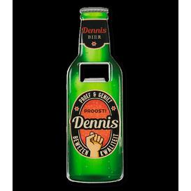 Flesopener Dennis
