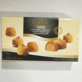Cupido Truffels Cacao