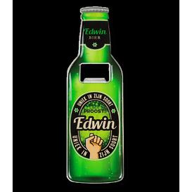 Flesopener Edwin