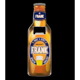 Flesopener Frank