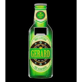 Flesopener Gerard