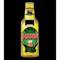 Flesopener Hans