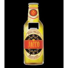 Flesopener Jacco