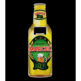 Flesopener Marcel