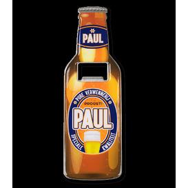Flesopener Paul