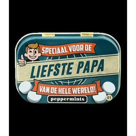 Retro Mints Papa