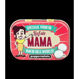 Retro Mints Mama