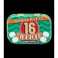 Retro Mints 16 jaar