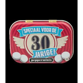 Retro Mints 30 jaar