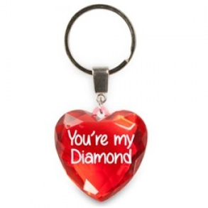 You're my diamond