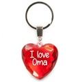 I love oma