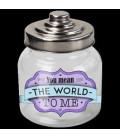 Candy Jars XL
