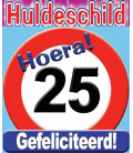 Huldeschilden